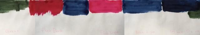 Dye Paint