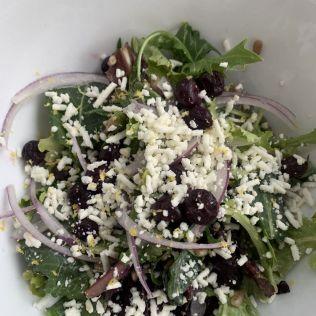 UTC Salad